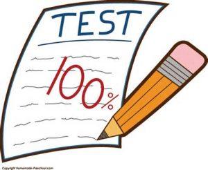 test 100